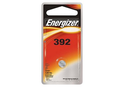 Energizer 392 Button Cell Battery
