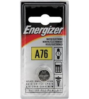 Energizer A76 Battery
