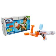 Jakks Pacific Toilet Paper Skid Shot Toy Blaster