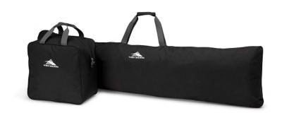 High Sierra Snowboard Sleeve and Boot Bag Combo
