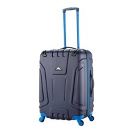 "High Sierra 20"" Tephralite Hardside Spinner Carry-On Suitcase"
