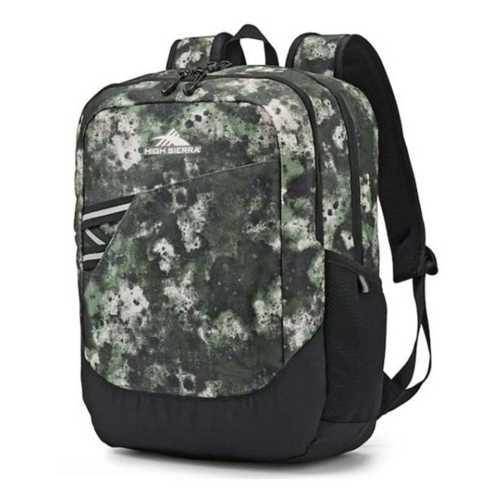 High Sierra Spark SG Backpack