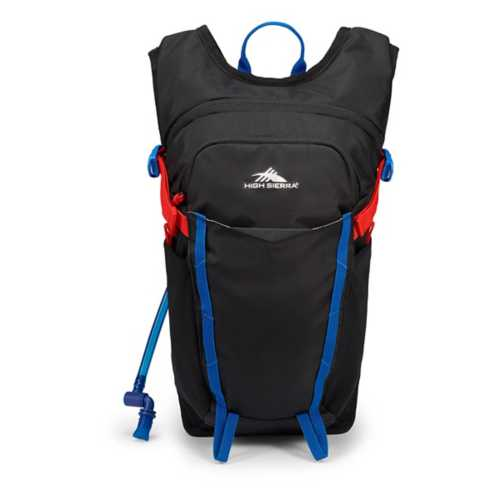 Kids High Sierra Hydrahike 2.0 8L Hydration Pack