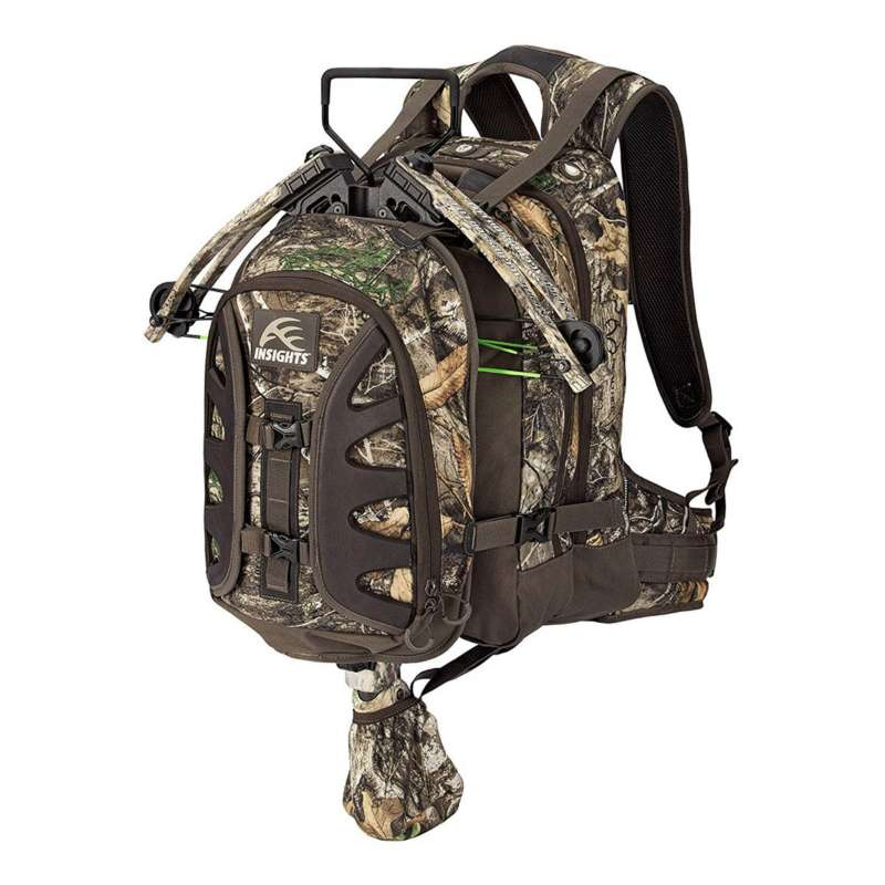 Insights Hunting The Shift Backpack