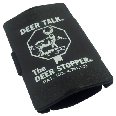 E.L.K. Inc. Deer Talk The Deer Stopper Call