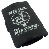 E.L.K. Inc. Deer Talk The Deer Stopper Call