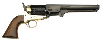 Traditions 1851 Navy .44 Revolver