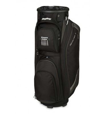 BagBoy Revolver FX Cart Bag
