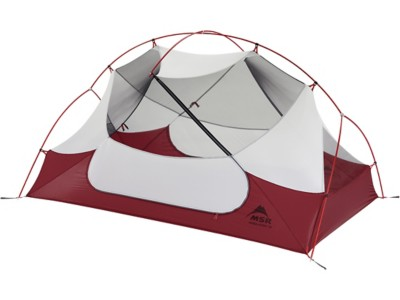 MSR Hubba Hubba NX 2- Person Backpacking Tent