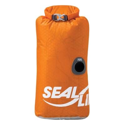 SealLine Blocker PurgeAir Dry Sack 15L Orange