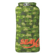 SealLine Blocker Dry Sack 10L Camo