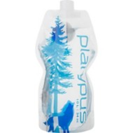 Platypus Soft Bottle with Push-Pull Cap