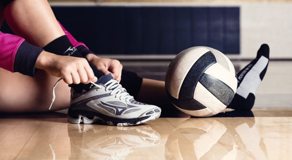 Gear Up For Volleyball Season