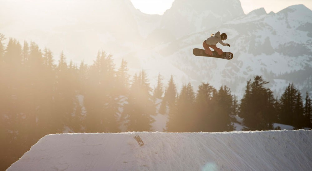 Choosing the Right Snowboard for You