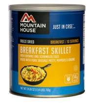 Mountain House Breakfast Skillet Entrée