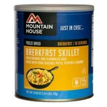 Mountain House Breakfast Skillet Entrée