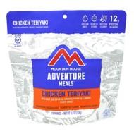 Mountain House Chicken Teriyaki with Rice Pro-Pak Entrée