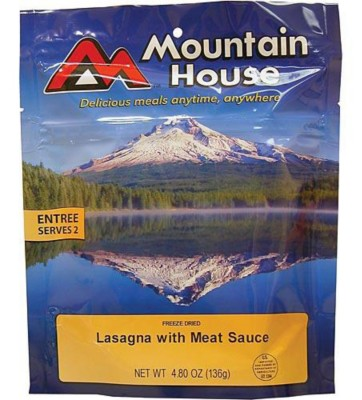 Mountain House Lasagna and Meat Sauce Entree' data-lgimg='{