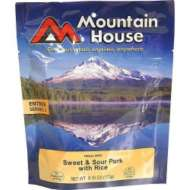 Mountain House Sweet & Sour Pork