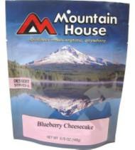Mountain House Desserts