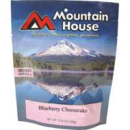 Mountain House Desserts