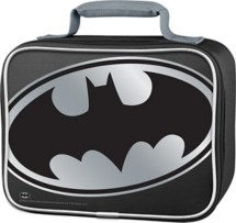 Thermos Batman Lunch Cooler