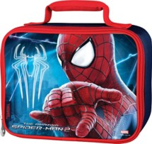 Thermos Spider-Man Soft Lunch Kit