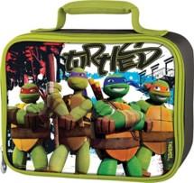 Thermos Teenage Mutant Ninja Turtles Soft Lunch Kit
