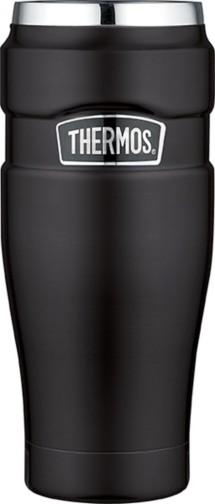 Thermos Vacuum Insulated 16 oz Travel Tumbler