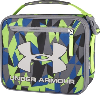 Under Armour Blue Nova Lunch Cooler