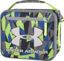 Under Armour Blue Nova Lunch Cooler