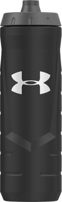 Under Armour Squeeze Bottle With Quick Shot Lid' data-lgimg='{