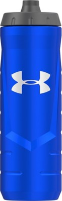 Under Armour Squeeze Bottle With Quick Shot Lid
