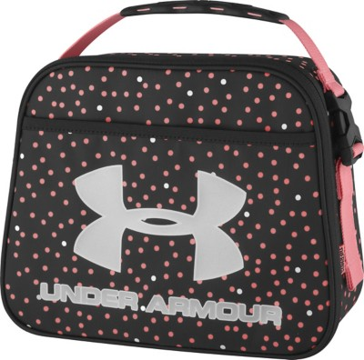 Under Armour Pink Nova Lunch Cooler