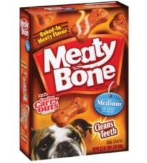 Meaty Bone Dog Treats