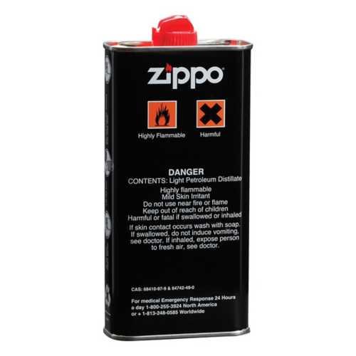 Zippo Premium Lighter Fluid 2019
