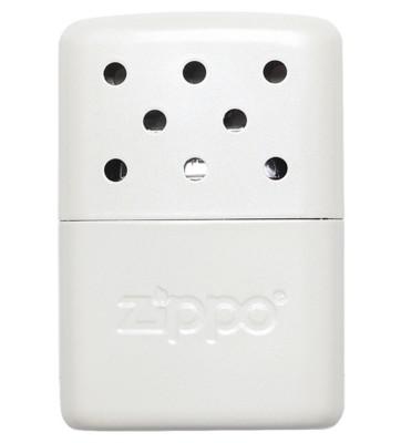 Zippo Refillable Pearl 6 Hour Hand Warmer