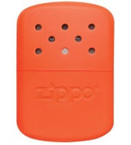 Zippo Refillable 12 Hour Orange Hand Warmer