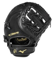 "Youth Mizuno Prospect Series 12.5"" First Base Mitt"