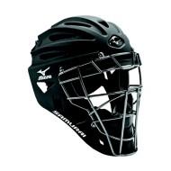 Adult Mizuno Samurai G4 Catcher's Helmet