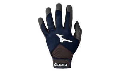 Mizuno Men's 2016 MVP Batting Gloves