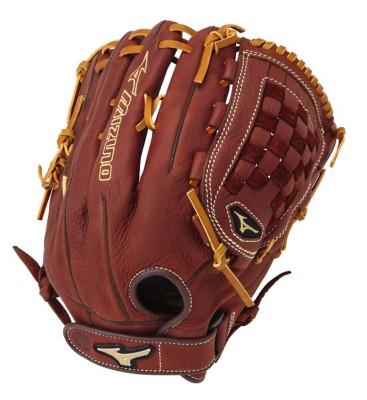 "Mizuno Softball Series GMVP1300S2 13"" Utility Softball Glove"