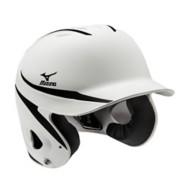 Youth Mizuno MBH601 Batter's Helmet