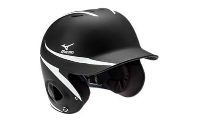 Youth Mizuno MBH601 Prospect Batter's Helmet- One Size' data-lgimg='{
