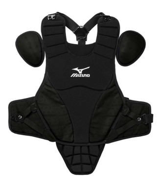 "Youth Samurai 14.5"" Chest Protector"