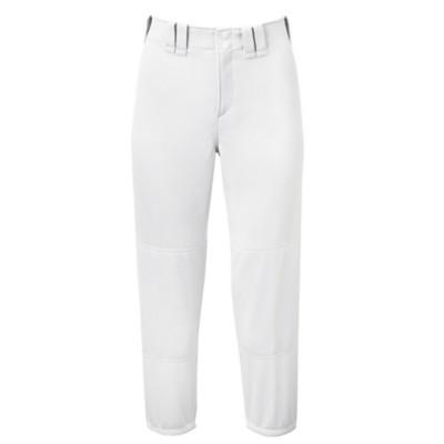 Women's Mizuno Belted Fastpitch Softball Pant