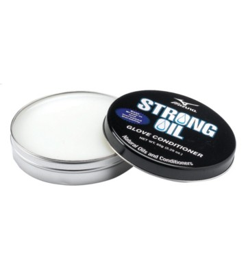 Mizuno Strong Oil Glove Conditioner