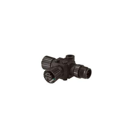 Lowrance N2K-T-RD Network T-Connector