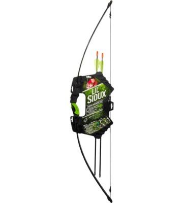 Barnett Lil' Sioux Recurve Archery Set