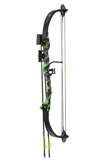 Barnett Tomcat 2 Youth Compound Bow